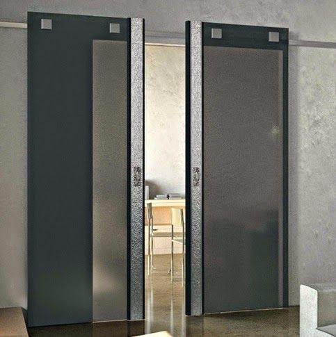 Model Pintu Rumah Minimalis Terlengkap 2015 | Pintu ganda ...
