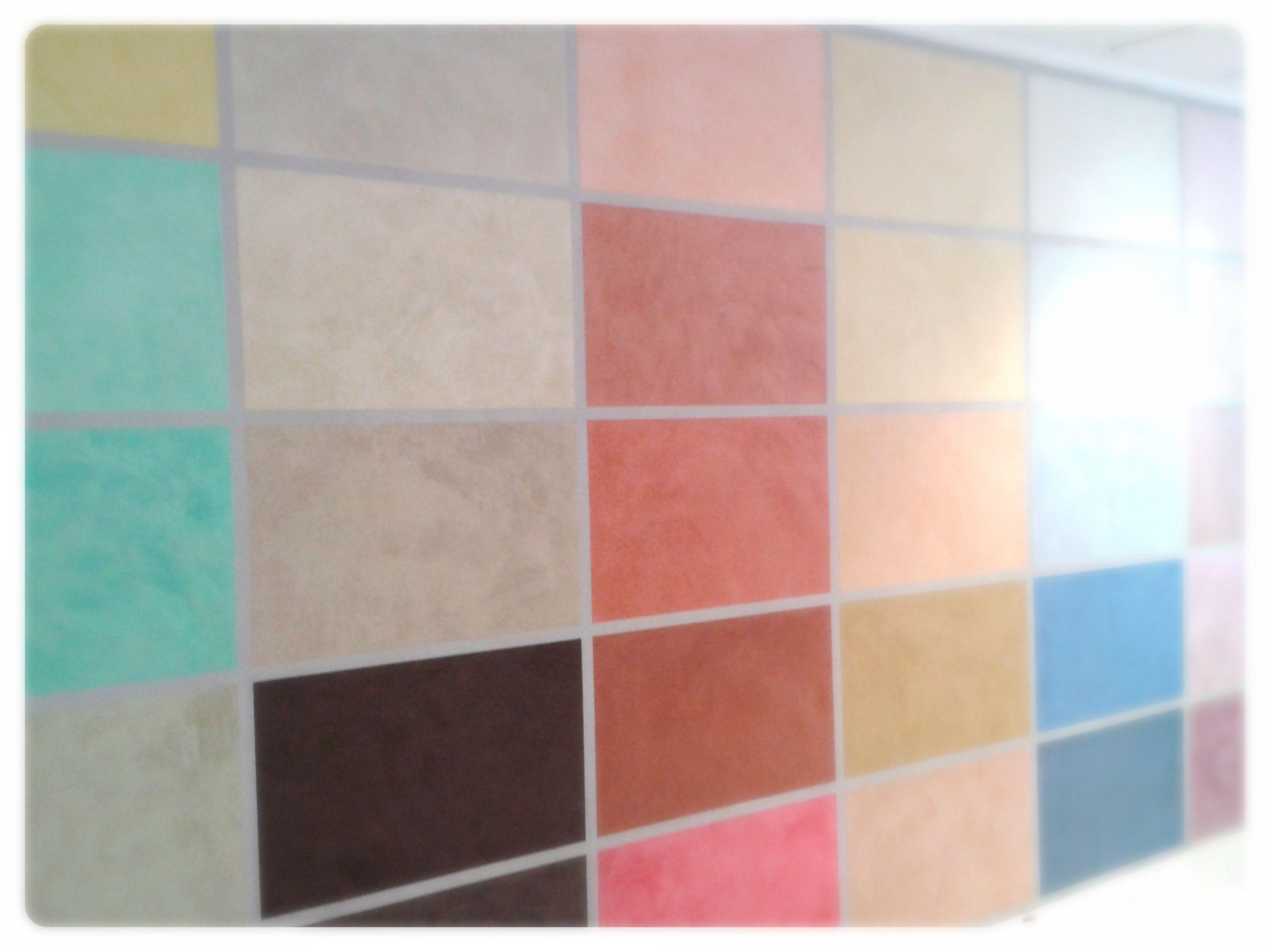 Aqu puedes encontrar informaci n sobre los colores de - Colores de microcemento ...