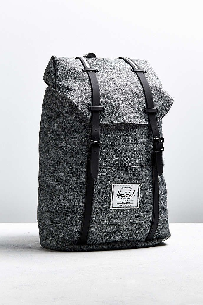 Herschel Supply Co. Retreat Backpack - Urban Outfitters   Purses ... 9854439a49