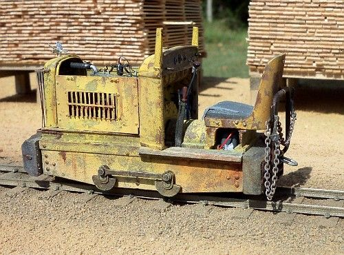 gn15 - Google Search   critters   Model trains, Model train