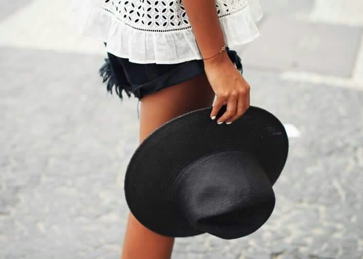 Love this hat:-*