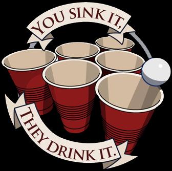 Beer Pong Ps Vita Wallpaper Png Download Transparent Png Image Diy Beer Pong Table Beer Pong Table Designs Beer Pong Tournament