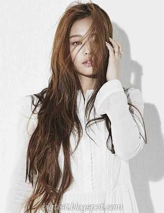 Lee Y N 15 Years Old Most Richest Kpop Idol Top 10 Prettiest Idol To Fanfiction Fanfiction Amreading Books Wa Long Hair Styles Blackpink Jennie Blackpink