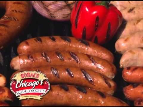 Sausageology Rule Number 23: Never Put A Wisconsin Brat on ...