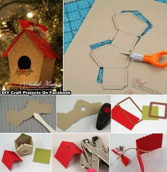 detalle para un arbolito de navidad o para decorar el cuarto de los niños o para lo q tu imaginacion dicte!