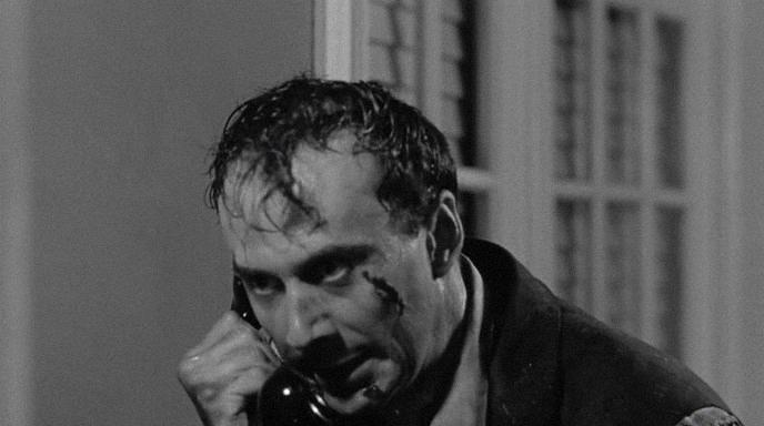 The Phenix City Story (1955) Richard Kiley ,A Phil Karlson Film. Film Noir