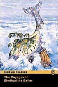 The #voyages of sindbad the sailor. con cd edizione Pearson longman  ad Euro 8.30 in #Pearson longman #Libri