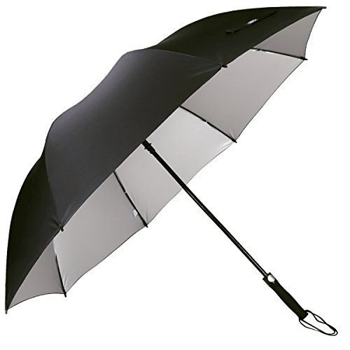 UK Golf Gear - G4Free 62 Inch Golf Umbrella Silver Coating Large Canopy Windproof Waterproof Automatic  sc 1 st  Pinterest & UK Golf Gear - G4Free 62 Inch Golf Umbrella Silver Coating Large ...