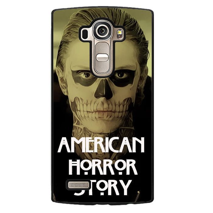 American Horror Story Tate Langdon Phonecase Cover Case For LG G3 LG G4