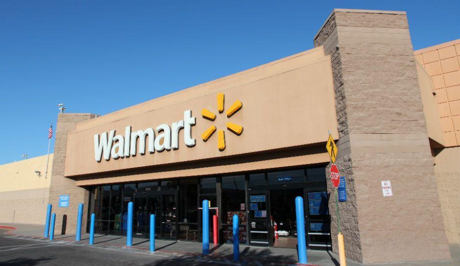 Man Kills Romantic Rival In Shooting At Walmart Garden Center In