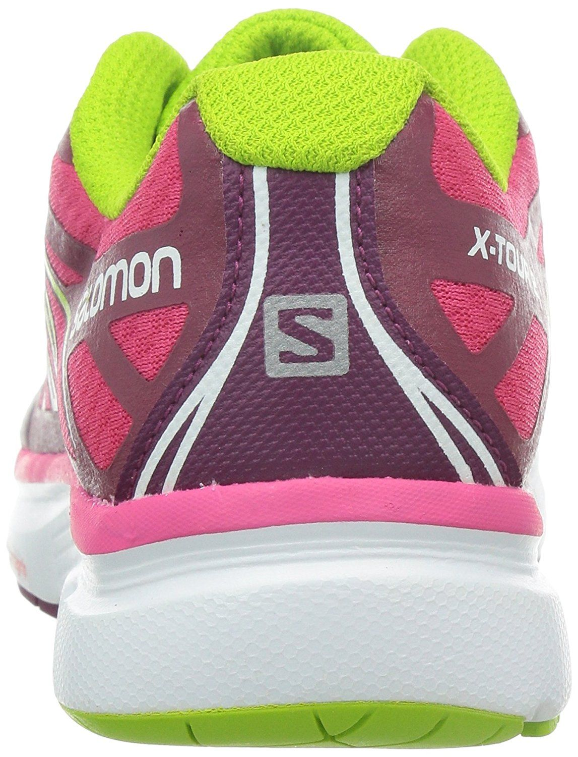 9904640235b6 Salomon X Tour 2 Womens Trail Running Sneakers Shoes     Learn more by  visiting