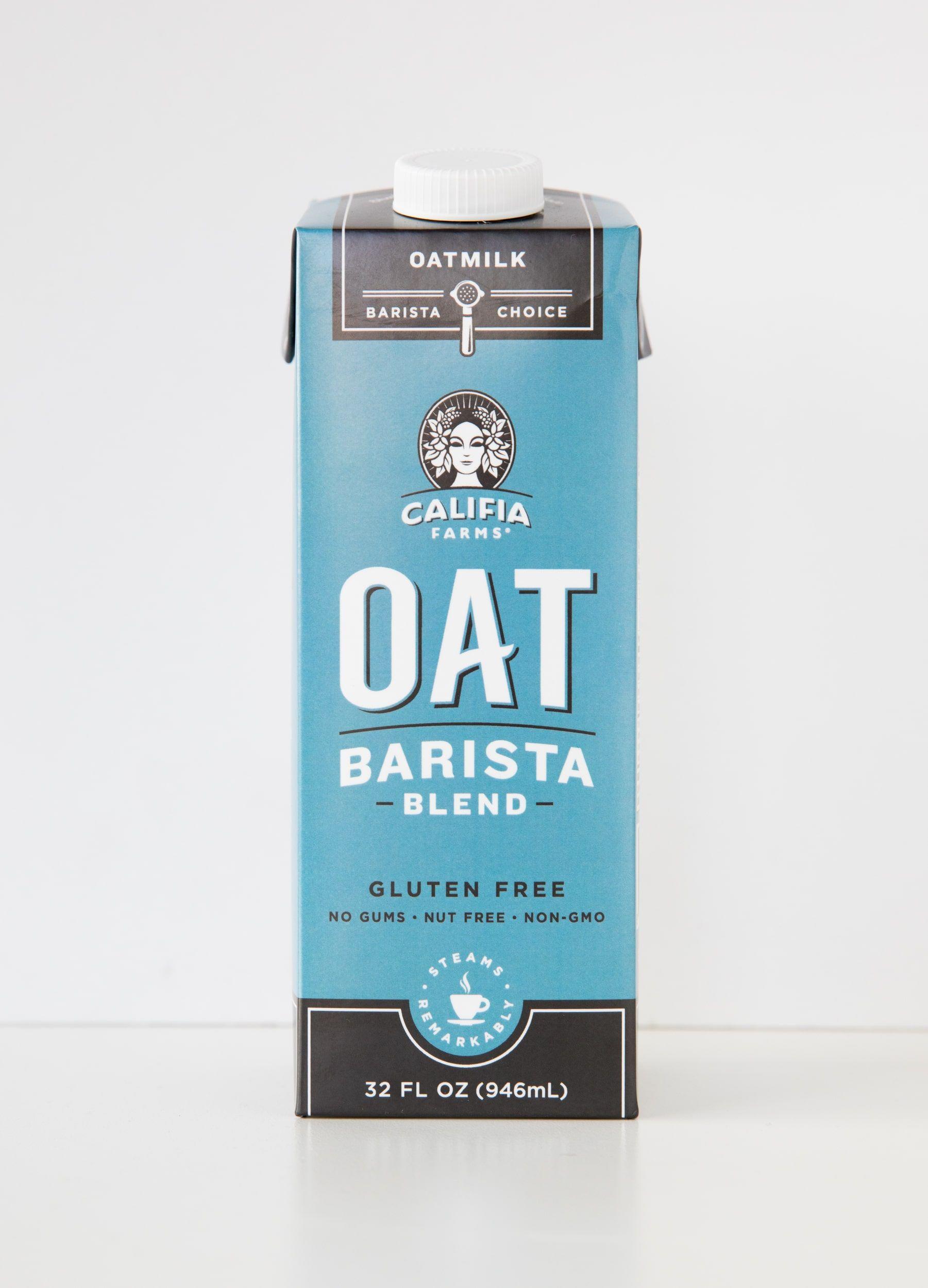 Califia Farms Launches Oatmilk Line | Pão caseiro, Comida ...