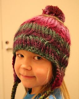 free pattern for a hat