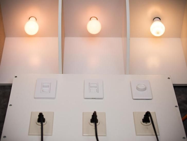 Sick Of Bulbs That Buzz On Your Dimmers Bulb Led Dimmer Light Bulb