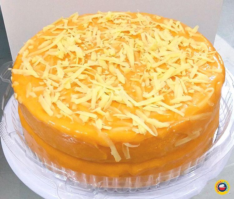 Yema Cake Recipe How To Cook Yema Cake Recipe Yema Cake Recipe Yema Cake Cake Recipes