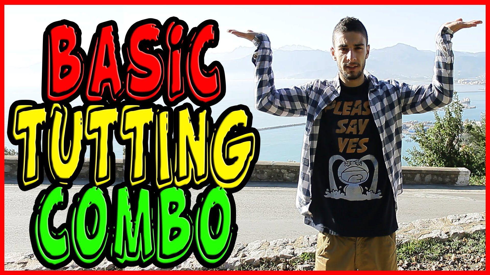 Tutting dance tutorial basic tutting combo for beginners dance tutting dance tutorial basic tutting combo for beginners baditri Image collections