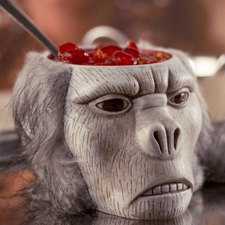 Apinan Aivot Jälkiruokakulho