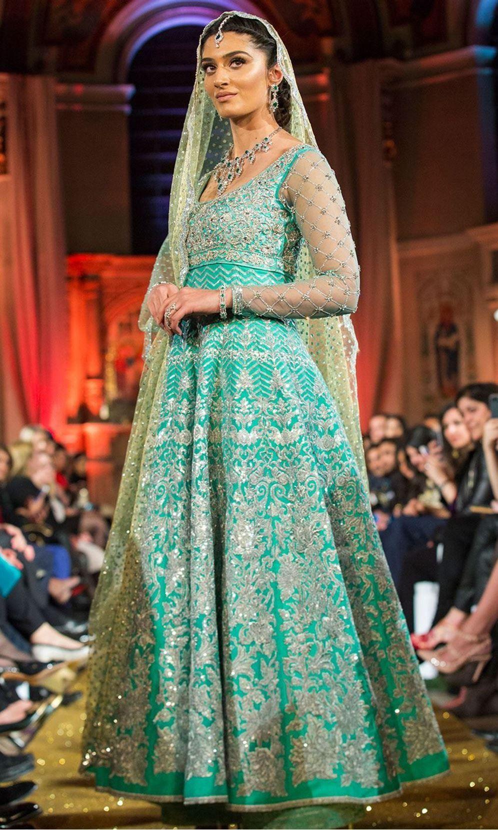 Nomi Ansari. Aqua Azure | Pakistani Fashion | Pinterest | Aqua ...