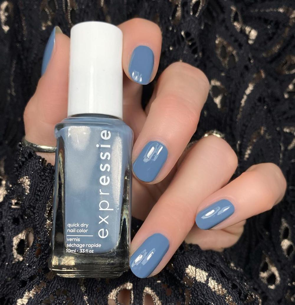 Expressie Hashtag On Instagram Photos And Videos Essie Dry Nails Nail Polish