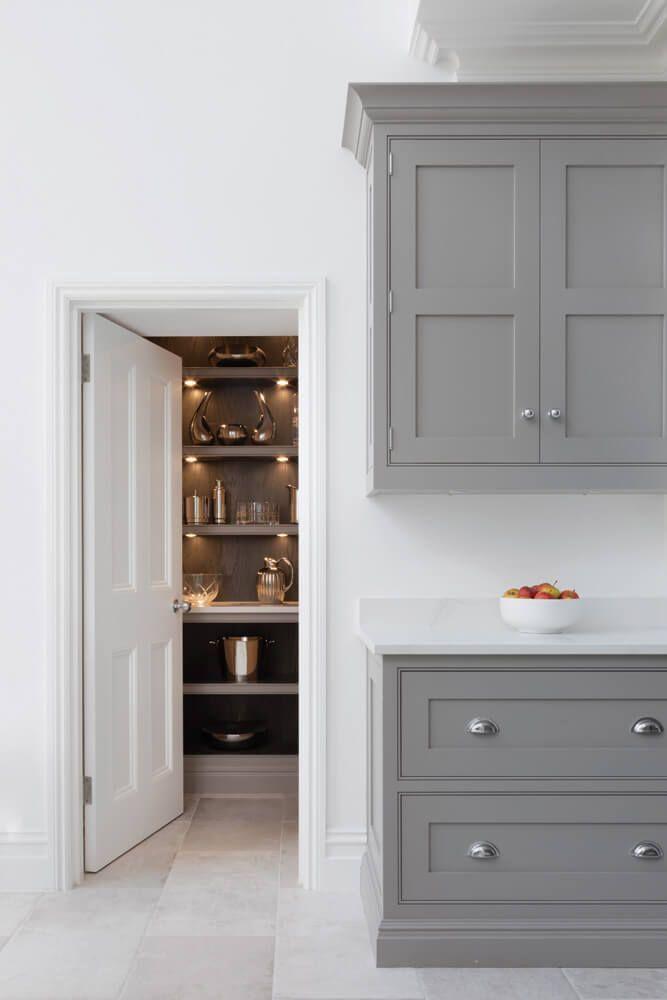 Modern Open Plan Kitchen | Tom Howley