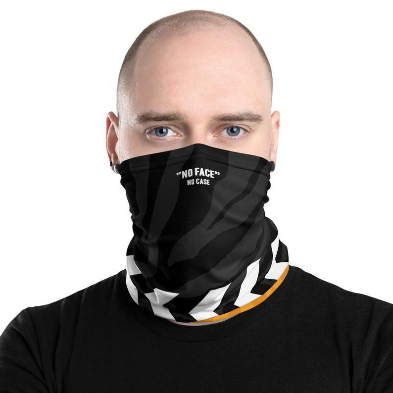 Biker Balaclava Cycling Ski Tube Scarf Snood Face Cover Neck Warmer Bike Bandana