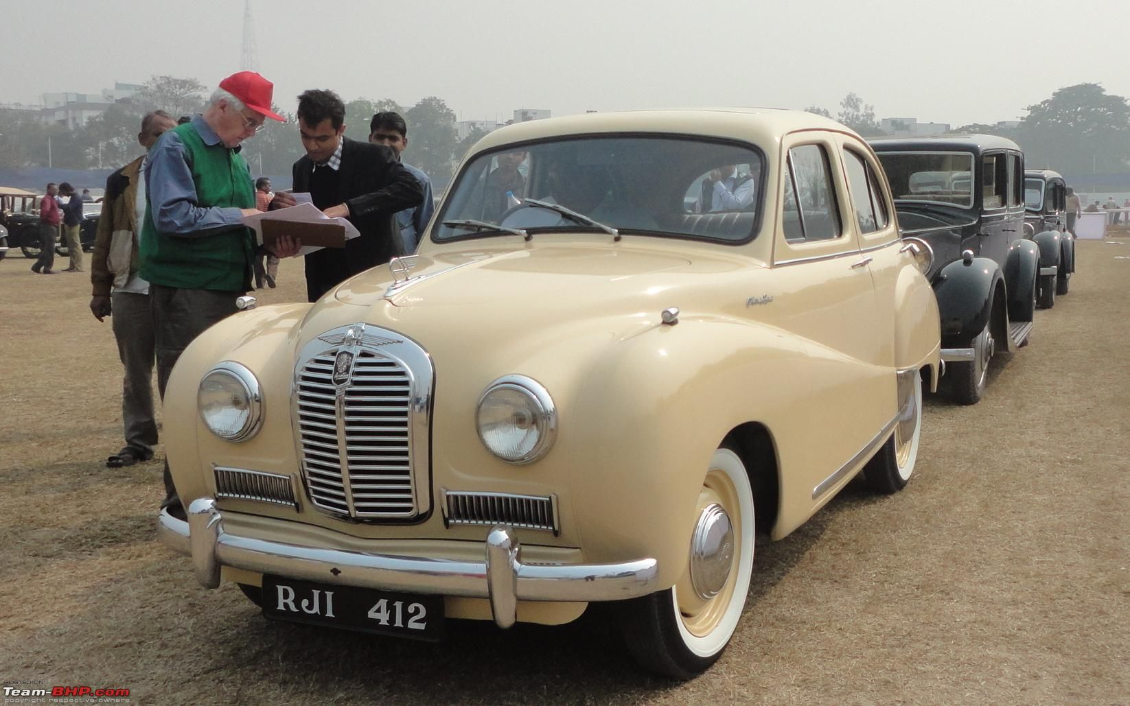 List Of Vintage Clic Car Rers In India Team Bhp