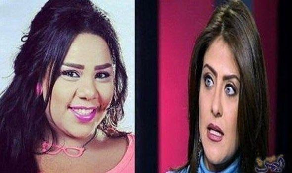 قناة القاهرة والناس تستغني عن شيماء سيف بسبب خلافها مع الإدارة