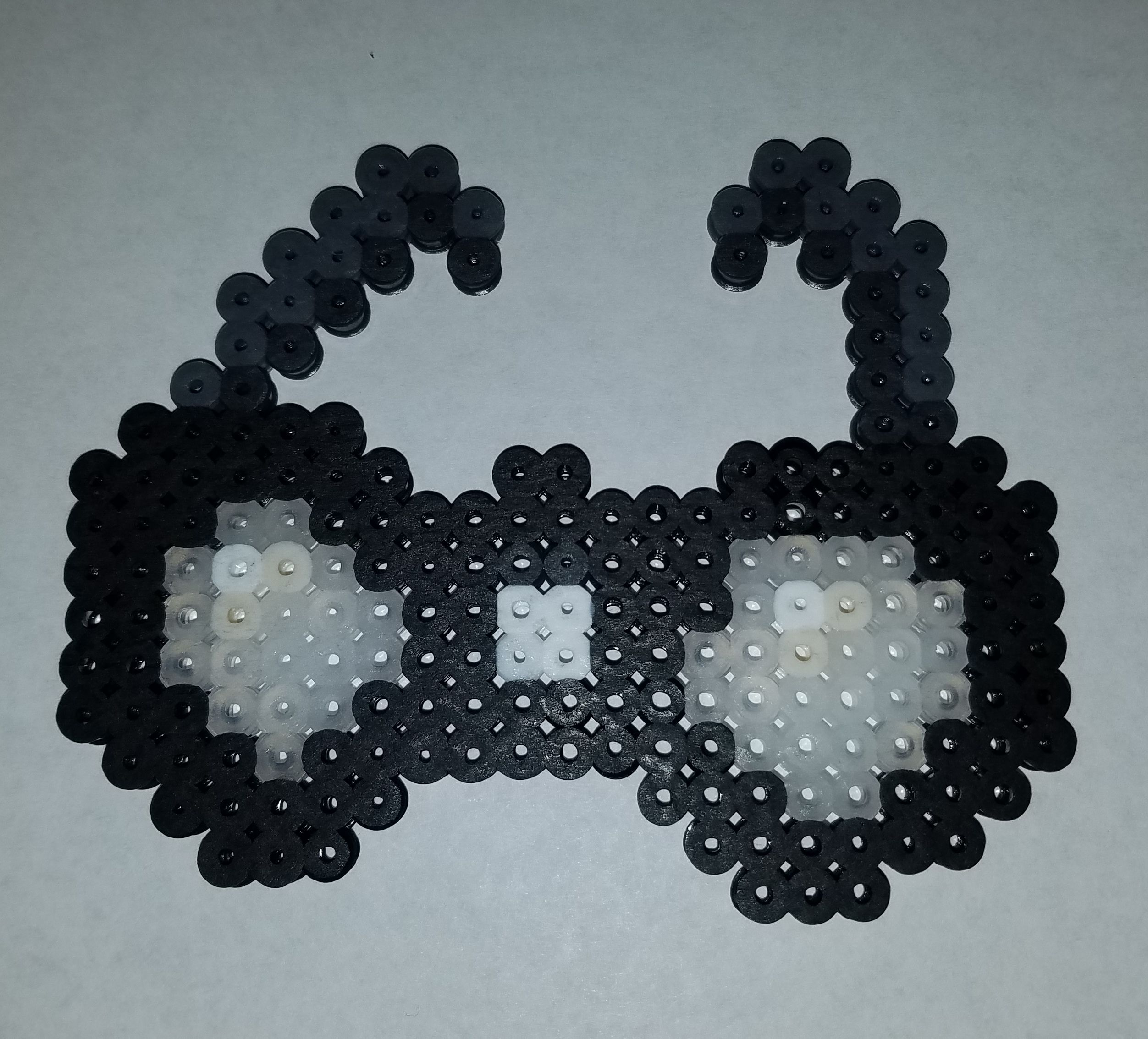 Item From The Binding Of Isaac