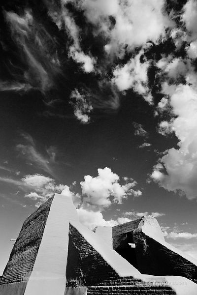 Photo print of pueblo ruins pecos national historical park new mexico black and white vertical print framed picture fine art photography large print wall