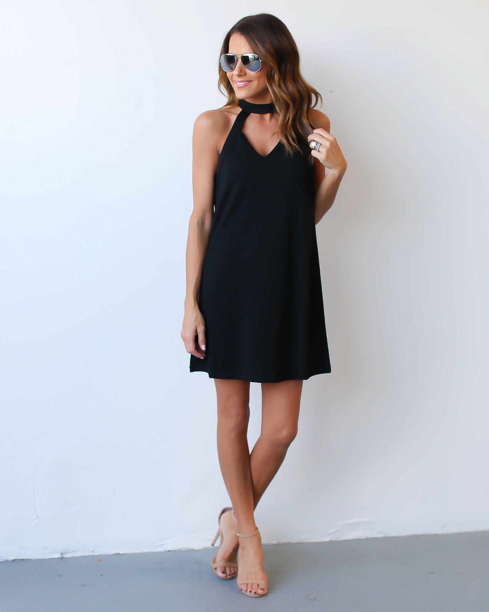 Stoney Dress