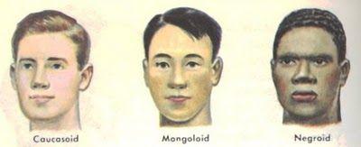 Mongoloid Mongoloid or