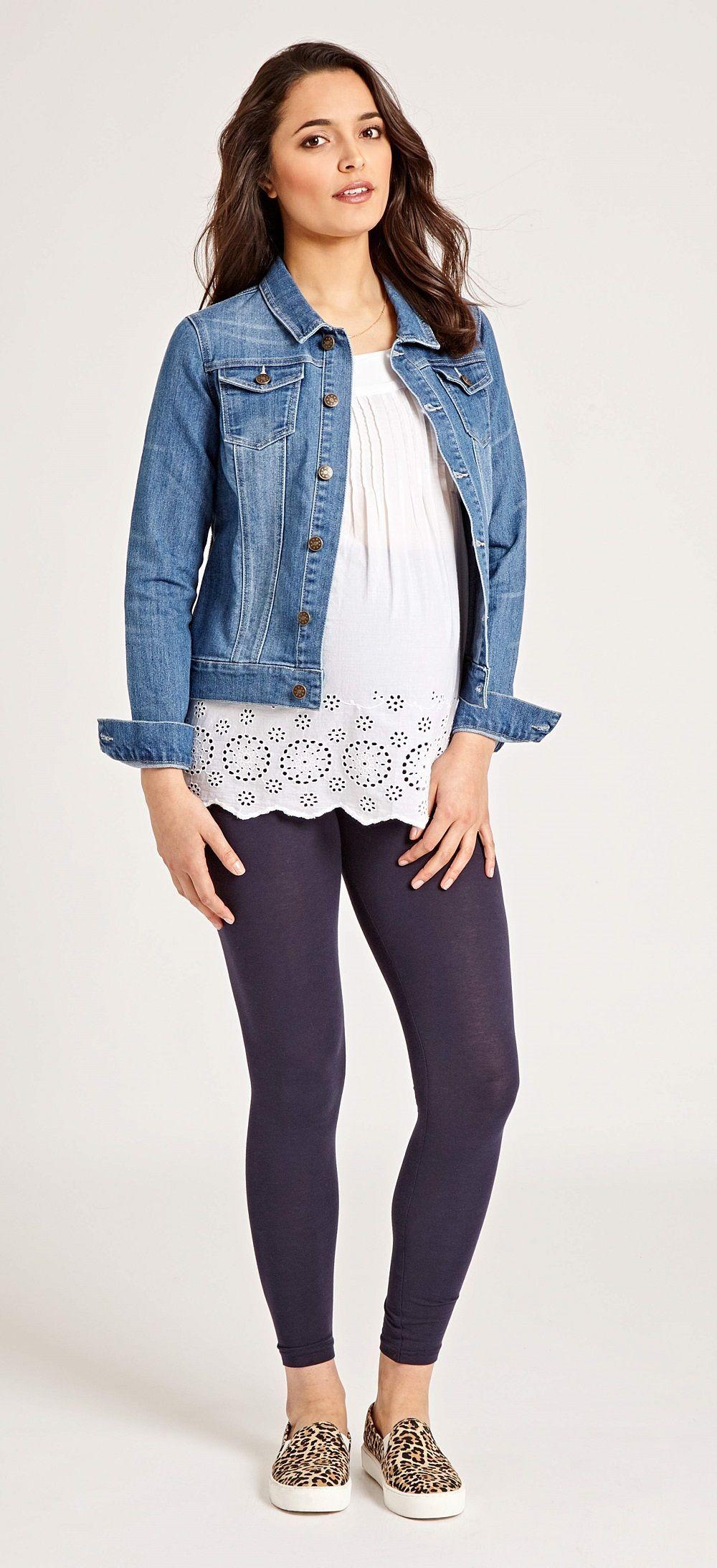 622b4dc646409 JoJo Maman Bebe - Maternity capsule wardrobe, 9 pieces for 9 months! # pregnancy