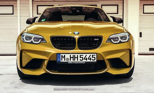 bmw m2 facelift 2017 preis edition black shadow neue. Black Bedroom Furniture Sets. Home Design Ideas