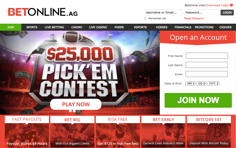 Online sports betting bitcoin historical betting lines nhl trade