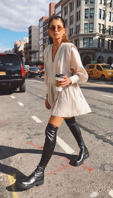 21 Best Spring Outfits Street Style for Women 2020