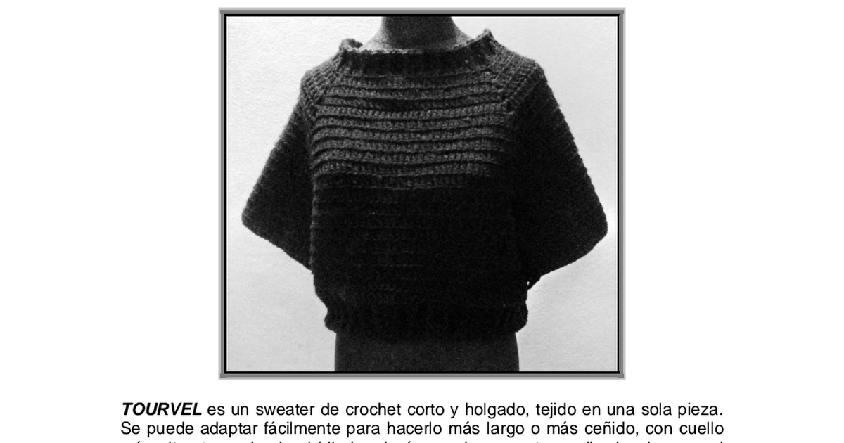 Encantador Patrones Que Hacen Punto Para Los Suéteres Del Bebé ...