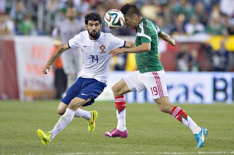 Mexico vs Portugal en vivo 02 julio 2017 Ver partido