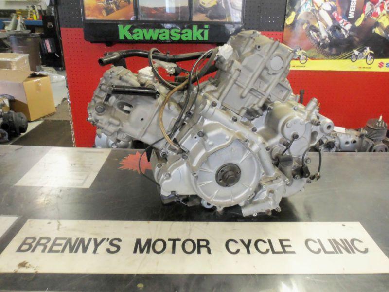 Kawasaki Brute Force 750 Engine Atv Rebuild Rebuild Engine
