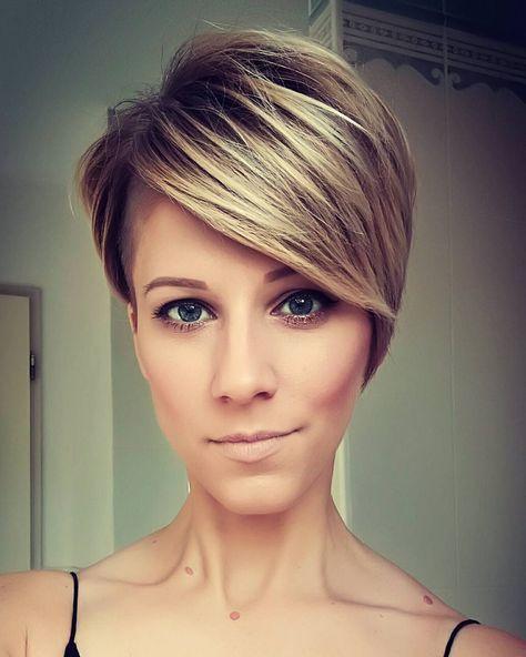 Veja 10 formas de estilizar seu corte pixie e variar o look com