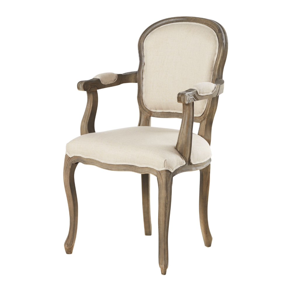 Maisons Du Monde Furniture Dining Chairs Armchair