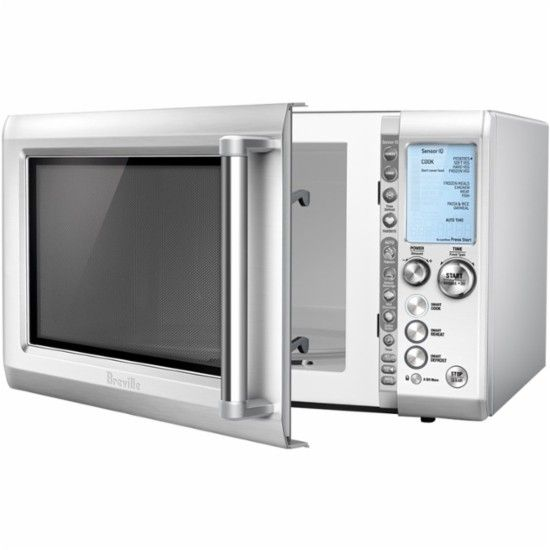 Breville The Quick Touch 1.2 Cu. Ft