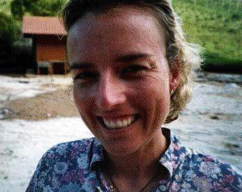 Ragnhild Lorentzen Long