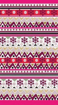 Sweater Pattern Wallpaper | Print patterns, Christmas ...