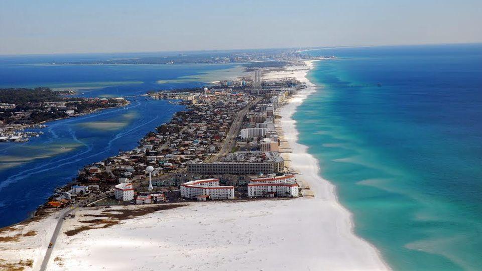 Fort Walton Beach Destin Vacation Rentals