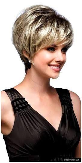 Resultado de imagen para cortes de cabello corto para mujeres Hair - cortes de cabello corto para mujer