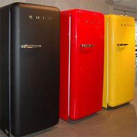 Uberlegen Beeindruckend Amerikanische Kühlschränke Günstig Smeg Kuehlschrank