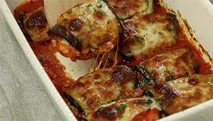 Photo of Eggplant Rollatini Recipe & Video – Seonkyoung Longest