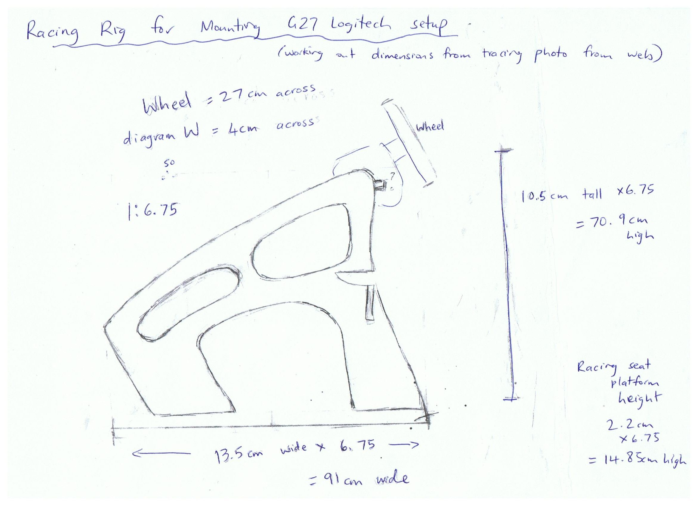 Wiring Diagram Logitech G27 Trusted Diagrams Circuit And Hub U2022 Wheel Stand