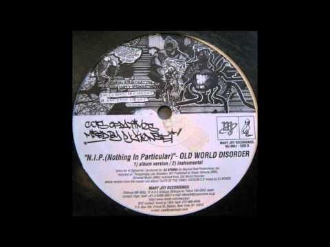 DJ SPINNA - N.I.P. (INSTRUMENTAL) - YouTube