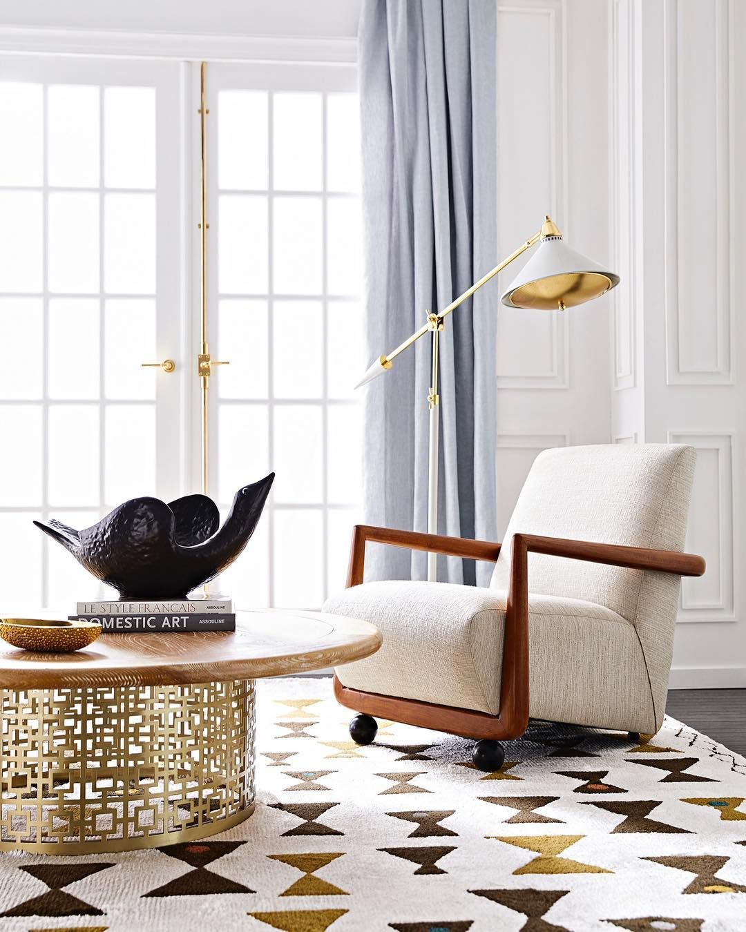 jonathanadler | Decor | Pinterest | Living rooms, Interiors and Room